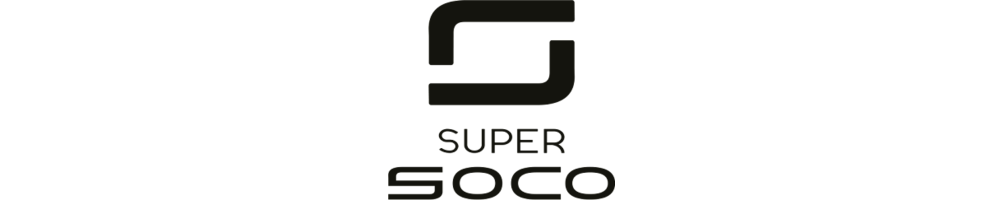 SUPER SOCO SCOOTERS